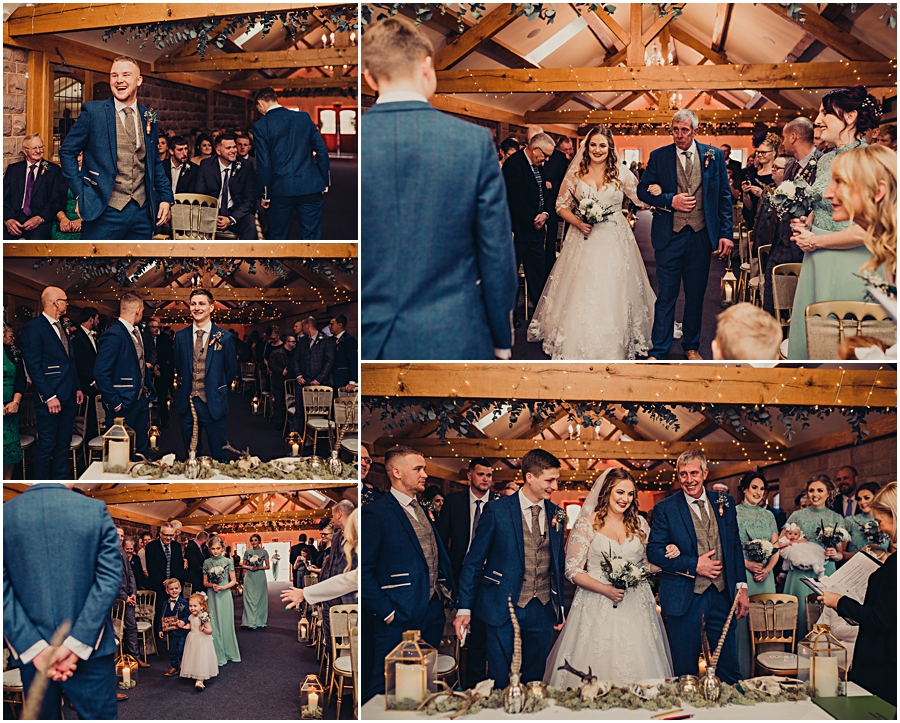 (263 of 686) Jess & Sam wedding Heaton House Farm    - Chelsea Shoesmith Photography_