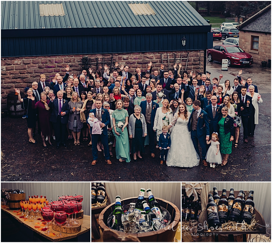 (377 of 686) Jess & Sam wedding Heaton House Farm    - Chelsea Shoesmith Photography_