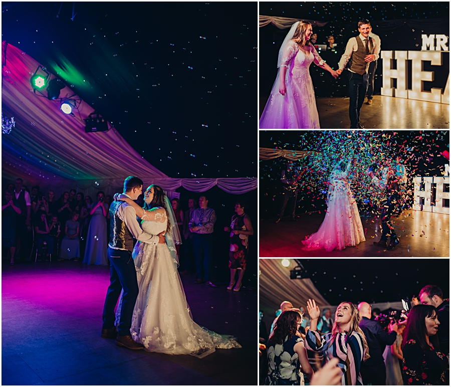 (619 of 686) Jess & Sam wedding Heaton House Farm    - Chelsea Shoesmith Photography_