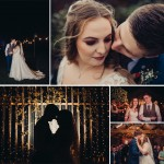 heaton house farm wedding photographer winter